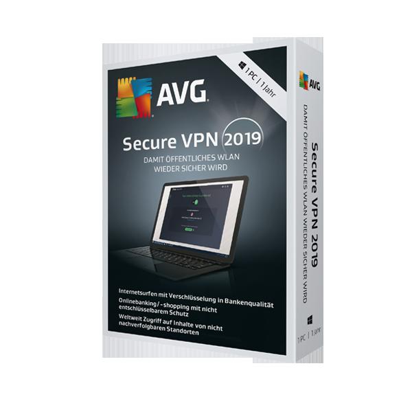 Avg Secure Vpn 2019 S A D Shop